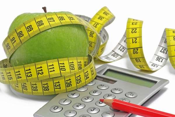 Тщательный подсчет калорий