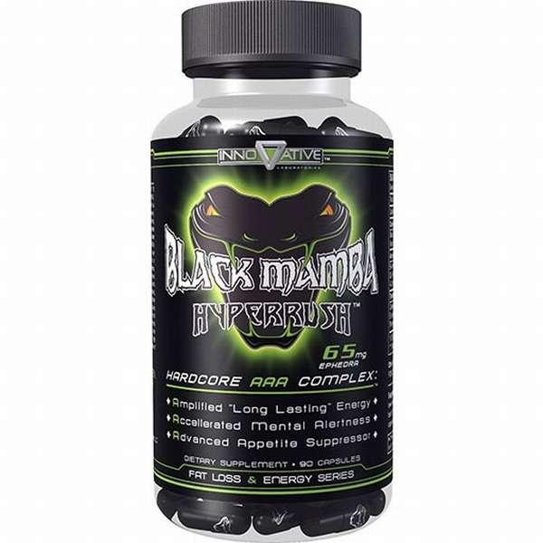Black Mamba (Черная Мамба)