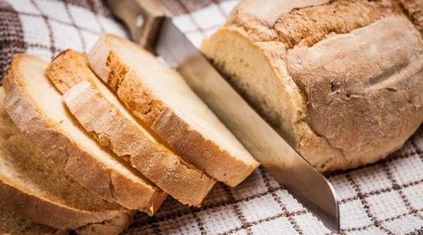 хлебная диета