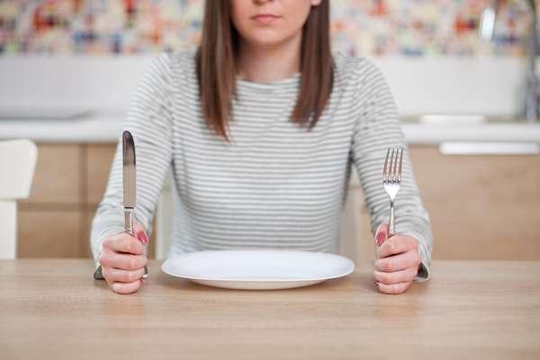 каскадное голодание
