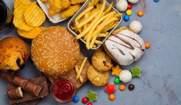 Какие продукты нельзя есть при похудении – список что можно и запрещено