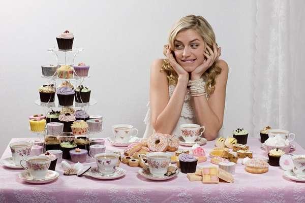 Зачем нужны такие сладости в диете
