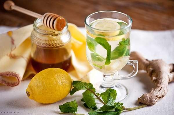 Рецепты и отзывы об похудении с имбирем, лимоном, мёдом и чесноком