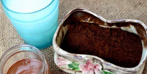 рецепты для кофейного обертывания