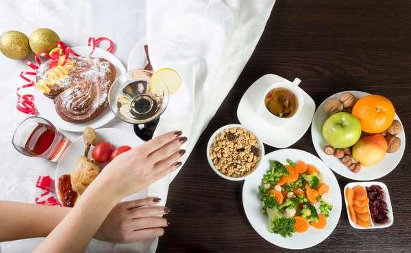 Особенности питания подростков для сохранения нормального веса