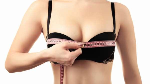 Похудение и грудь