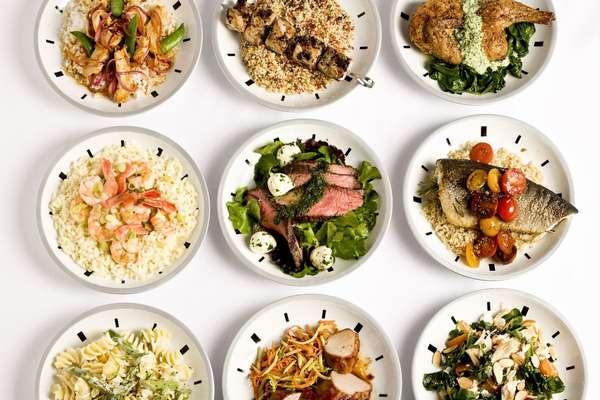 Схема питания на 7 дней или 1,5 месяца