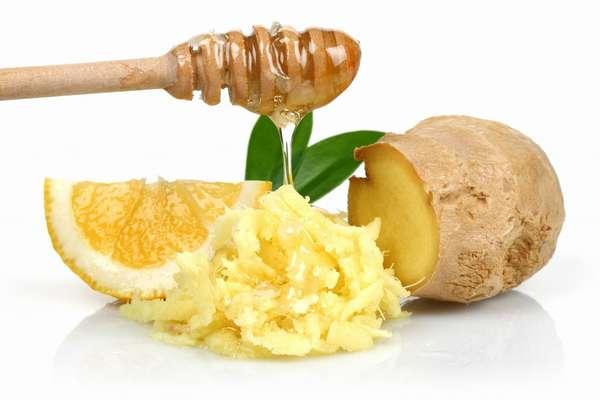 Имбирная вода с лимоном для похудения – рецепт и отзывы