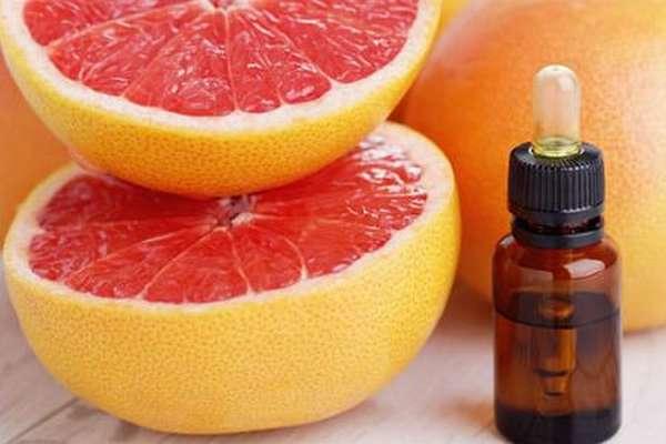 Оливковое масло с грейпфрутовым экстрактом