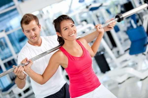 Нужен ли Вам фитнес тренер?