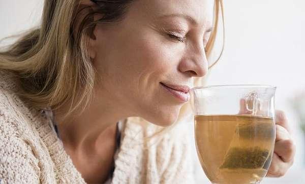 Отзывы и результаты похудения с имбирным чаем Леди Слим