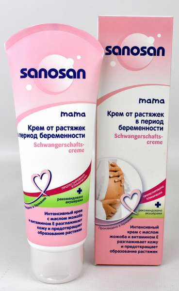 SANOSAN MAMA