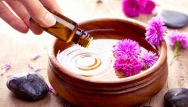 Польза ароматерапии