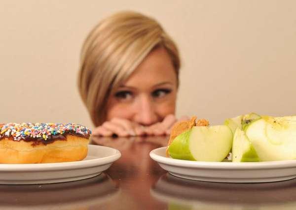 Что можно кушать после диеты