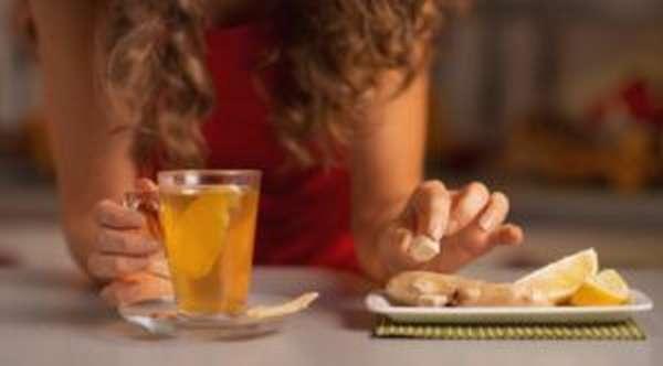 Маринованный имбирь для похудения – как употреблять и помогает ли?