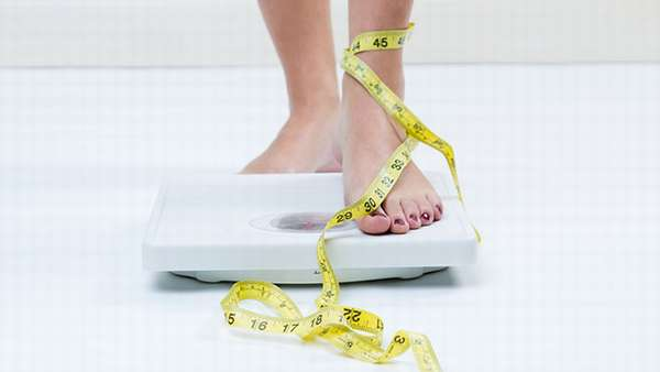 Лишний вес психосоматика