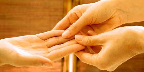 Лечение онемения пальцев рук