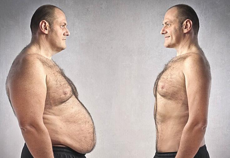 Нарушение гормональной системы у мужчины