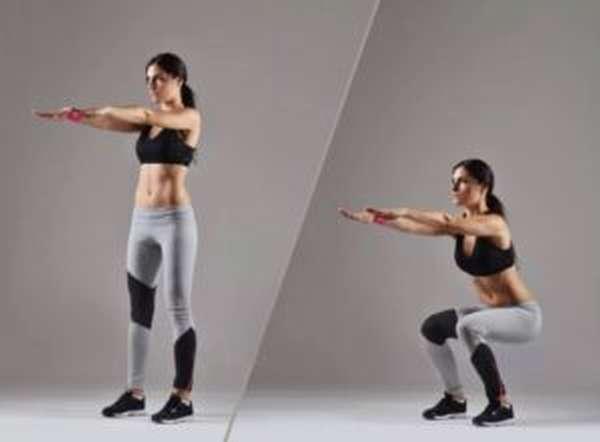 Упражнения для похудения – комплекс самых эффективных в домашних условиях