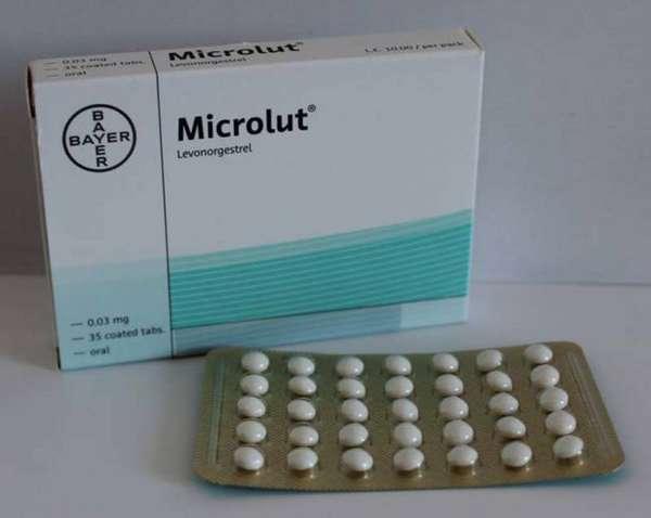 Микролют
