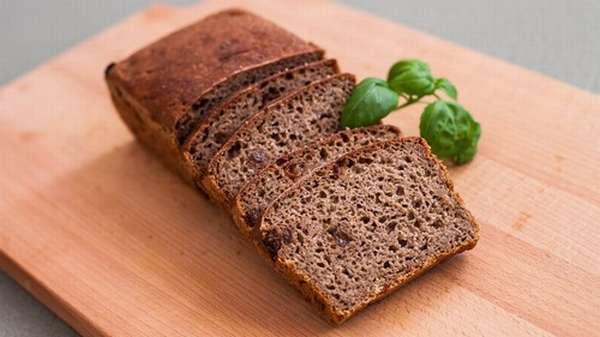 Польза бородинского хлеба