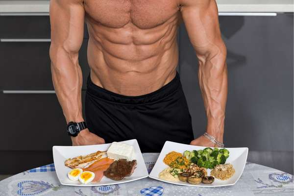 Зачем нужна диета?