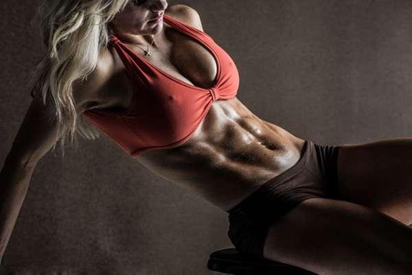 Основные принципы сушки тела