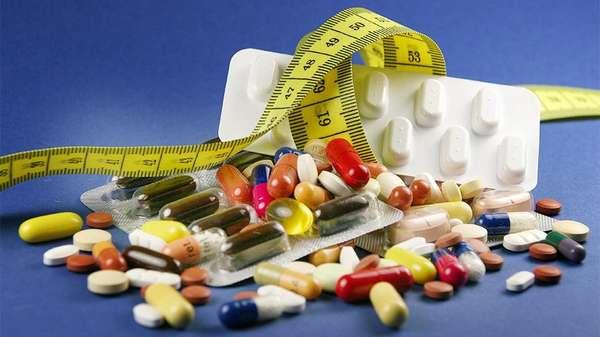 таблетки от ожирения