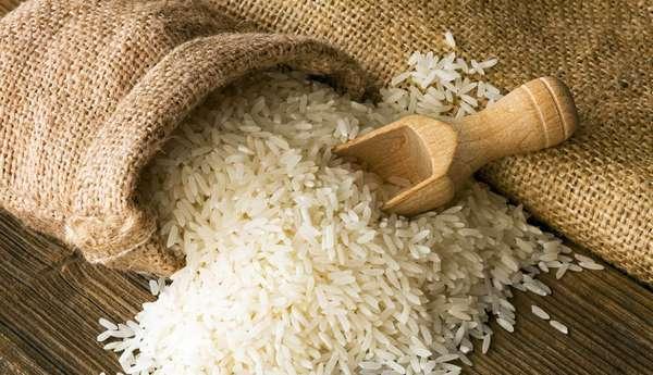 рис калорийный или нет
