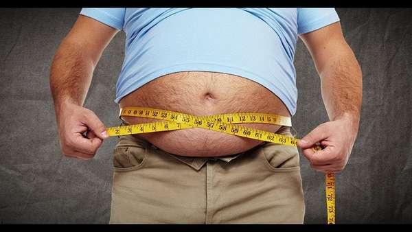 Причины жировых отложений на боках и животе