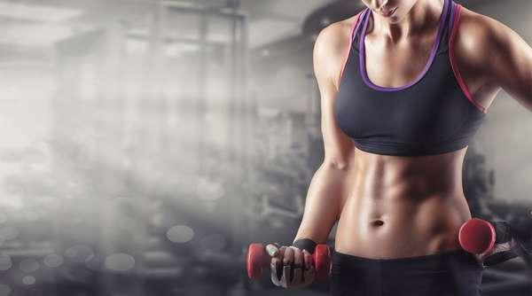 Разновидность силовых упражнений