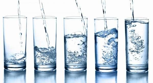 Выпивая оптимальный объем воды в день