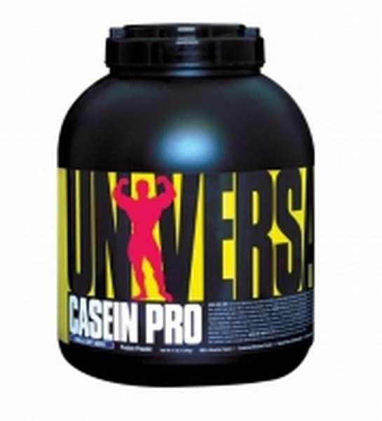 Казеиновый протеин (казеин) - Universal Nutrition