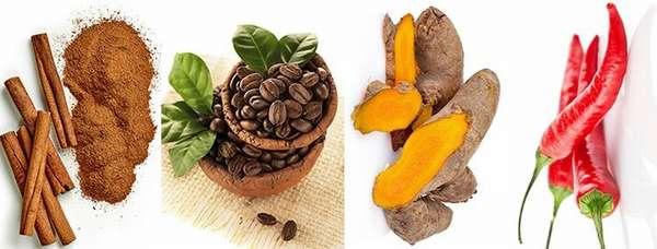 Самые эффективные природные жиросжигатели для похудения женщин и мужчин