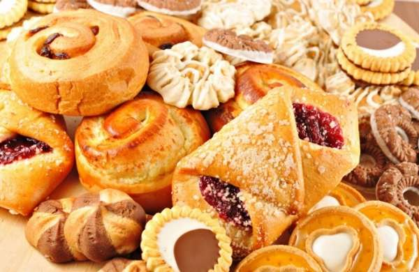 Список продуктов с углеводами для похудения