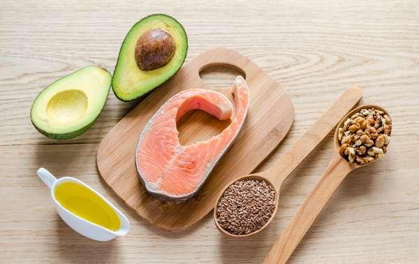 соблюдение жиров в организме убережет от катаболизма