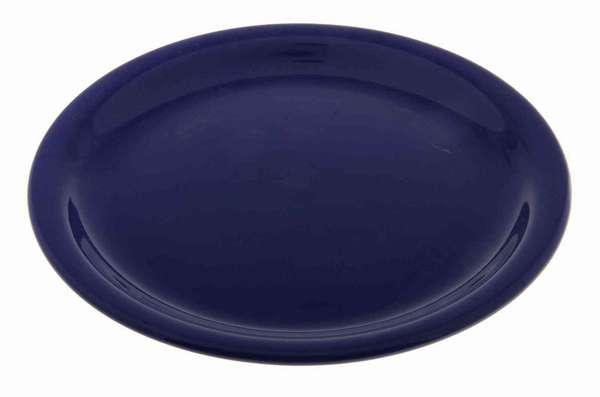 Купите маленькие синие тарелки