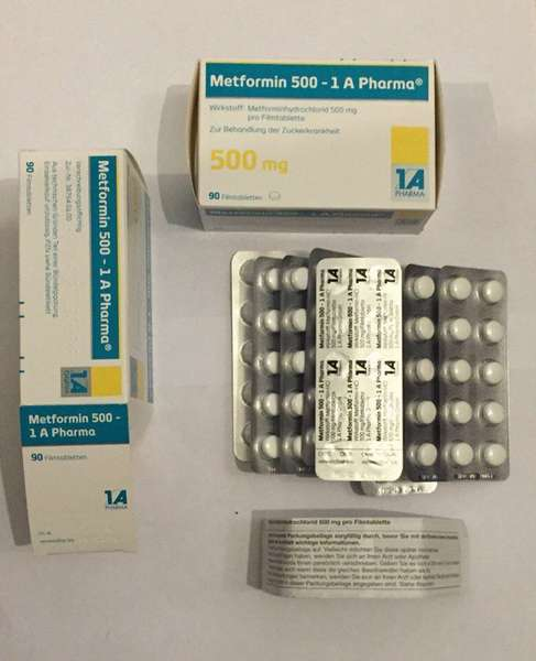Клиническое действие состав свойства противопоказания к приёму Метформина