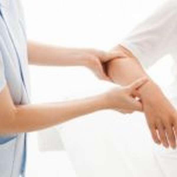 Атония и парез мышечных тканей