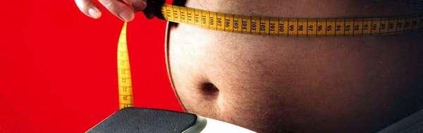 Сколько жира допускается в теле человека