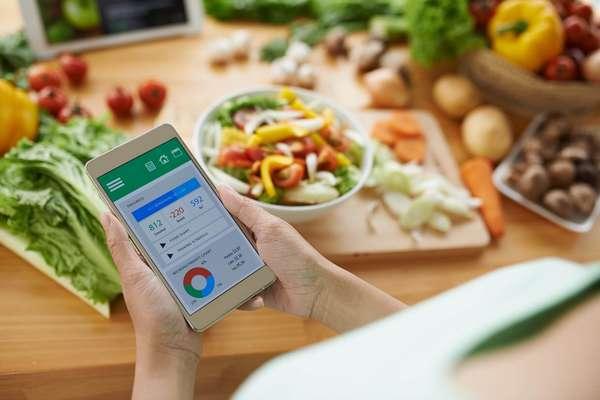Суть диеты на подсчете калорий