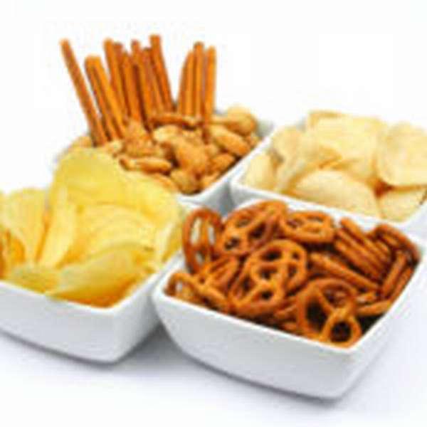 чипсы, сухарики, орешки, семечки