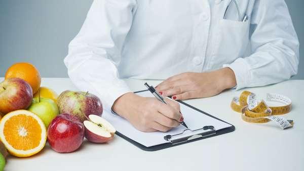 Курс диетотерапии