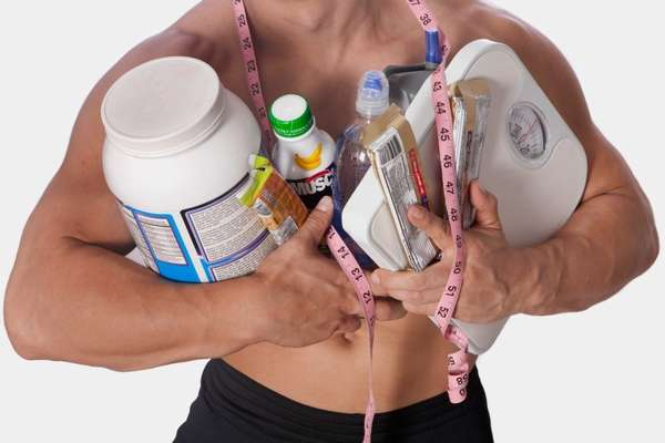 жиросжигатели для похудения женщин в домашних условиях