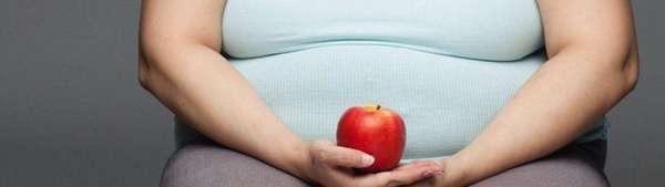 Формирование ожирения