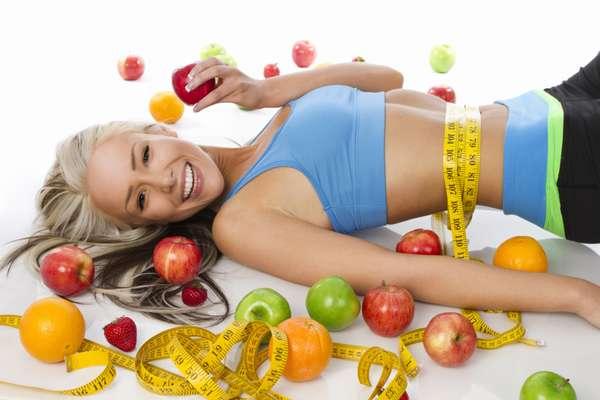 Общие правила похудения