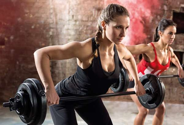 Какова эффективность круговой тренировки на жиросжигание?
