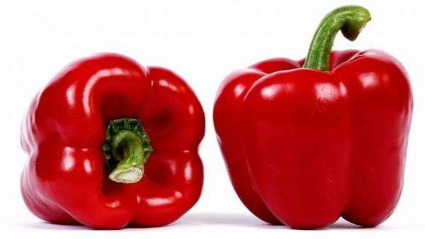 Болгарский перец для похудения