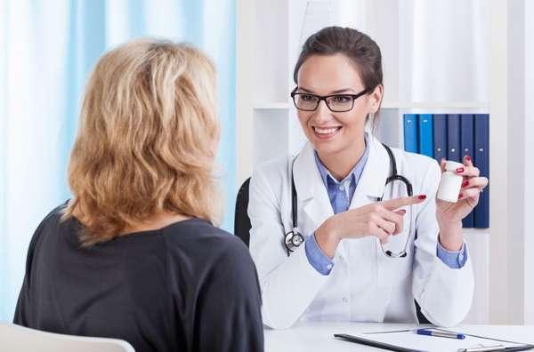 Посоветоваться с диетологом