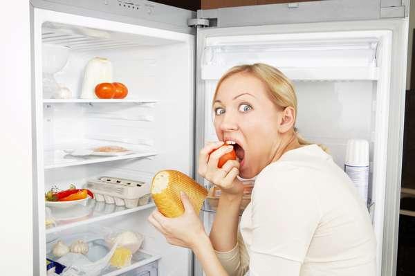 пищевые привычки